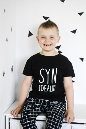 T-shirt SYN IDEALNY